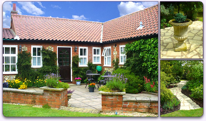 Self-Catering Holiday Cottage in Norfolk